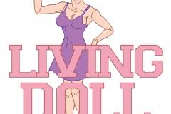 Logo LivingDoll
