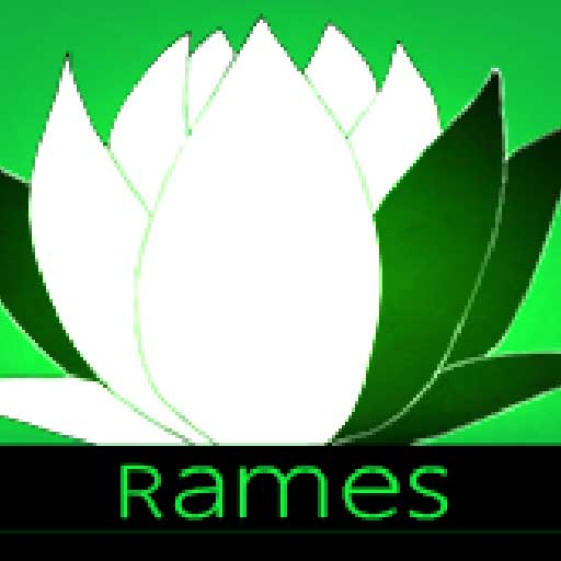 Rames logo